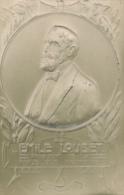 Politique - Emile Loubet - Président De La République Française - 1905 Oblitérations Lille Marbaix - Personnages
