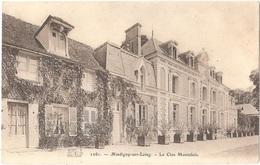 Dépt 77 - MONTIGNY-SUR-LOING - France