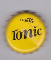 SODA - Schweppes TONIC - CAPRICE - Soda