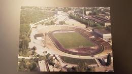 "Crimea. Ukraine Vc Russia. Capital Simferopol ""Lokomotiv"" STADION / STADIUM / STADE. Aerial View  1984 - Stades"