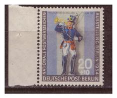 Berlin 1954, Nr. 120, Postfrisch - [5] Berlin
