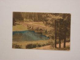 Chiny : Pont St.-Nicolas - Chiny