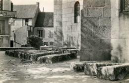 89* QUARRE LES TOMBES  CPSM Les Tombes - Autres Communes