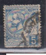 MONACO     1891                   N °      13        COTE        8  € 50         ( 1516 ) - Monaco