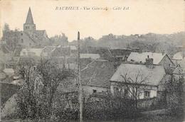Beaurieux - Vue Generale Cote Est  - Non Circulé - France