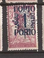 1920   PORTO SLOVENIA JUGOSLAVIJA JUGOSLAWIEN  HINGED - Slovenië