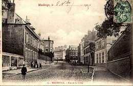 MAUBEUGE RUE DE LA CROIX  /LOT  4047 - Maubeuge
