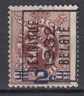BELGIË - PREO - Nr 253 A - BELGIQUE 1932 BELGIË - (*) - Sobreimpresos 1929-37 (Leon Heraldico)
