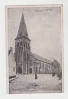 Beernem  De Kerk  Uitg M De Prest - Beernem