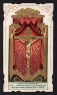 SS. CROCIFISSO - Chiesa Dei Servi - Bologna - PR - Mm. 65 X 116 - Cromolitografia - Religione & Esoterismo