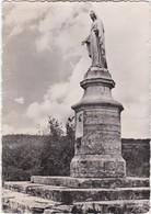 F0120 BAUME LES DAMES - MONUMENT DE LA VIERGE - Baume Les Dames