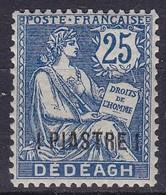 Dédéagh    N°13** - Unused Stamps