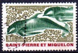Saint Pierre Et Miquelon: Yvert N° 393° - St.Pierre Et Miquelon