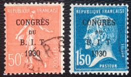 N° 264/265  OBLITÉRÉ ( LOT:6 ) - Used Stamps