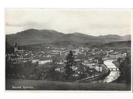BANSKA BYSTRICA (Slovaquie) Vue De La Ville - Slovakia