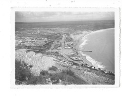 AGADIR (Maroc) Ancienne Photographie Vue Prise De La Kasbah 1936 - Agadir