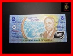 SAMOA 2 Tala 1990 P. 31 C *COMMEMORATIVE* POLYMER Serial  AAC  UNC - Samoa