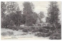 Carmaux La Chaussée Du Pont-Neuf - Carmaux