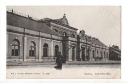 PAYS BAS - NEDERLAND - EINDHOVEN - Station 1900... - Eindhoven