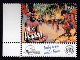 Vanuatu 2002 / International Year Of Ecological Tourism, Eco Tourism / Mi 1150 / MNH - Holidays & Tourism
