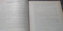TUTTO 1921 SARDEGNA RODI - Sonstige