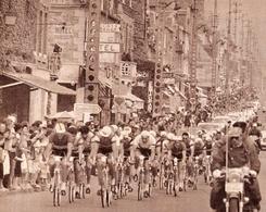 PONTORSON Tour De France 1960 - Non Classificati