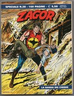 Zagor Speciale(Bonelli 2016) N. 28 - Zagor Zenith
