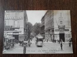 L27/853  NICE. Avenue De La Victoire - Nice