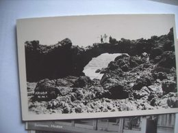 Aruba NWI Rotsformatie Mooi - Aruba