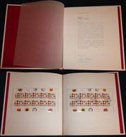 "Bund Europe: Ministerbuch / Minister-Präsentationsmappe Mi.-Nr. 2400: "" Europa 2004 "" RR ! - Cartas"