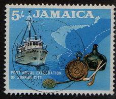 Jamaica - #230 - Used - Jamaica (1962-...)
