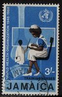Jamaica - #278 - Used - Jamaica (1962-...)