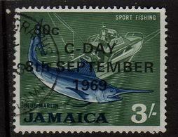 Jamaica - #288 - Used - Jamaica (1962-...)
