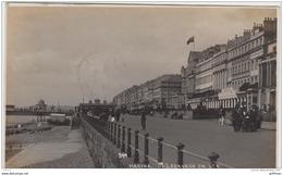 MARINA SAINT LEONARDS ON SEA 1914 TBE - Hastings