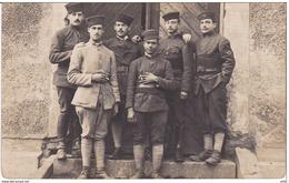 MILITARIA 21 REGIMENT DE ZOUAVE SOPHIA BULGARIE 1919 CARTE PHOTO - Guerre 1914-18