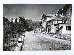 Pieve Di Livinallongo, Albergo Excelsior, AK, Ungelaufen, Ca. 1960 - Italie