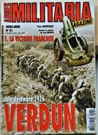 Rare Revue Militaria Mag HS N°61 - 1939-45
