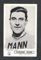 WIELRENNER - CYCLISTE - COUREUR  LEON VAN DAELE - POEDERS MANN -  POSTKAART  (8636) - Cyclisme