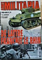 Rare Revue Militaria Mag HS N°63 - 1939-45