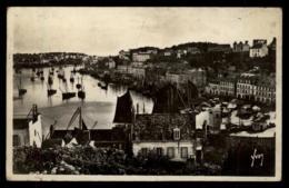 29 - Audierne Audierne - Vue Panoramique Pont-Croix  #9674 - Audierne