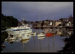 56 - Auray Auray - Le Georges Cadoudal Dans Le Port De St Goustan Auray  #10839 - Auray