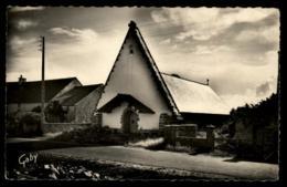 56 - Damgan Kervoyal En Damgan - Chapelle Notre-dame De La Paix Muzillac  #10846 - Damgan