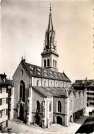 St. Gallen - St. Laurenzkirche (923) - SG St. Gallen