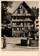 St. Gallen - Am Gallusplatz (457) - SG St. Gallen