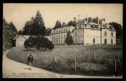 29 - Lampaul-Plouarzel Lampaul -Guimiliau - Le Séminaire Saint Jacques Saint-Renan  #10334 - Lampaul-Guimiliau