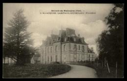 29 - Lampaul-Plouarzel Lampaul -Guimiliau - Le Séminaire Saint Jacques Missonnaire Haiti Saint-Renan  #10335 - Lampaul-Guimiliau