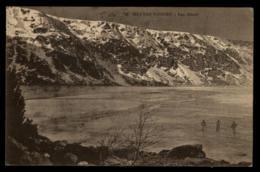 68 - Orbey Hautes Vosges - Lac Blanc Lapoutroie  #10541 - Orbey