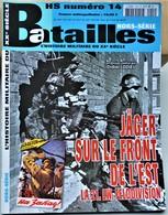 Rare Revue Batailles HS N°14 - 1939-45