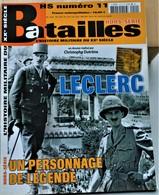 Rare Revue Batailles Hs N°11 - 1939-45