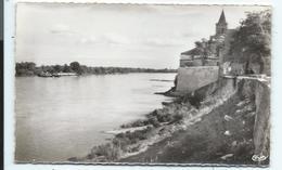 Saint Etienne Des Sorts , Vue Sur Le Rhone , St Etienne - France